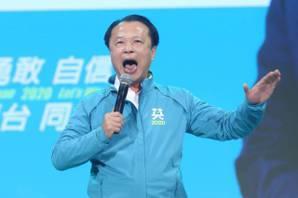 翁章梁:台灣的民主是祖產 要將祖產留給下一代