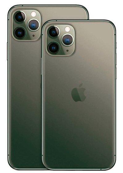大立光拿下iPhone升級長焦鏡頭訂單。 圖/蘋果提供