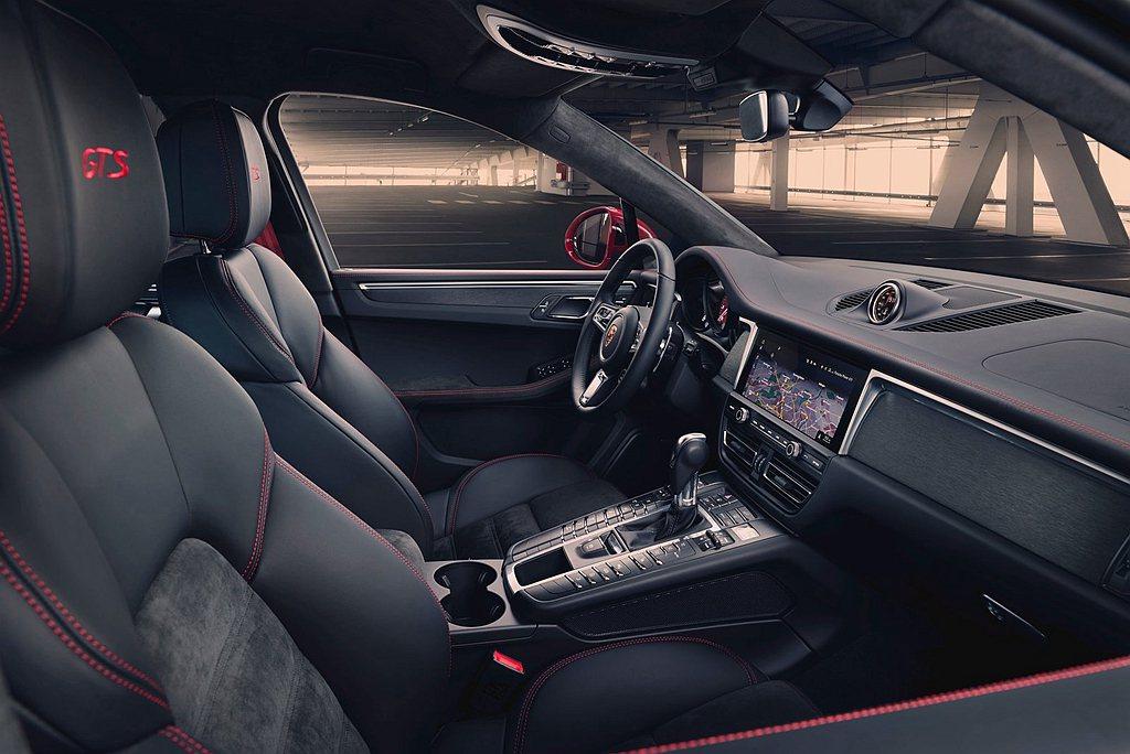 BOSE環繞音響系統則為個人化配置選項,也另可選配智慧巡航系統(ACC)與停車測...