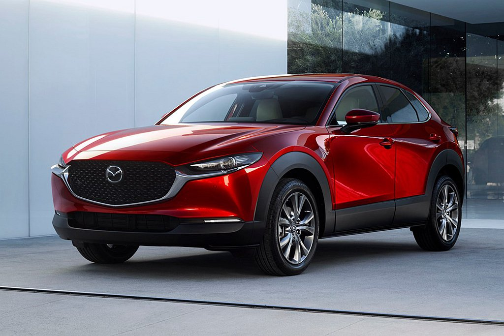 採用次世代Mazda SkyActiv相關技術的CX-30,比CX-3更具銷售吸...
