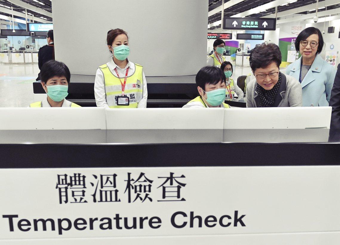 食衛局表示將把「嚴重新型傳染性病原體呼吸系統病」,納入法定強制通報的傳染疾病,預...