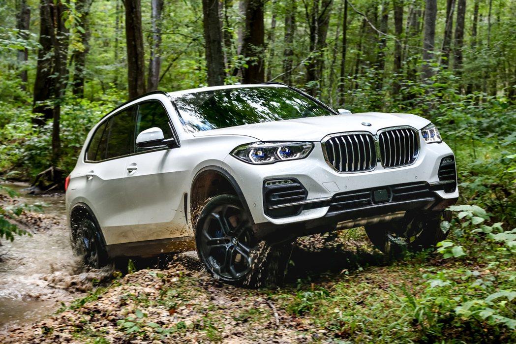 BMW X系列去年成長幅度高達35.5%,也是讓品牌可在2019北美市場銷量增加...