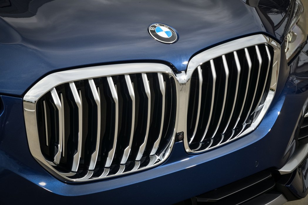 BMW去年於北美銷售告捷。 摘自BMW