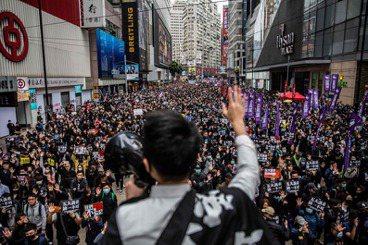 王鼎棫/2019十大民主法治事件(中):民主浪潮的反思