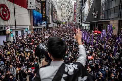 2019十大民主法治事件(中):民主浪潮的反思