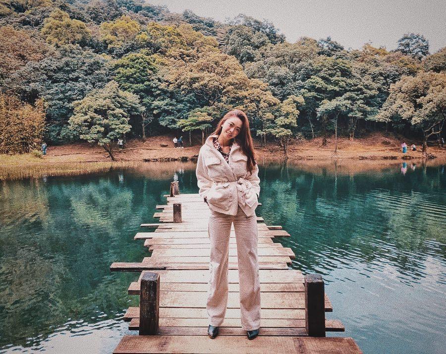 IG@w.l.lin 夢湖