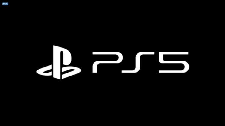 PlayStation 5的新Logo與目前的PS4風格非常一致。圖/發表會截圖