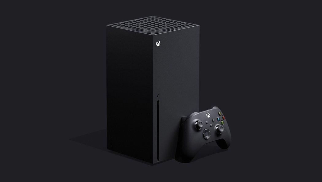 被微軟定位為「有史以來最強大主機」的Xbox Series X,已在2019年底...
