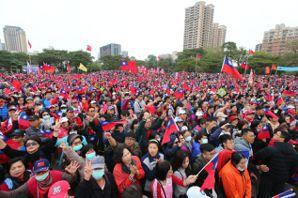 你我國族記憶不同,但…這次選舉 決定中華民國未來