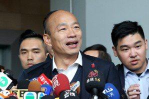韓國瑜挨批想移民加拿大 網友整理各候選人家人居住地