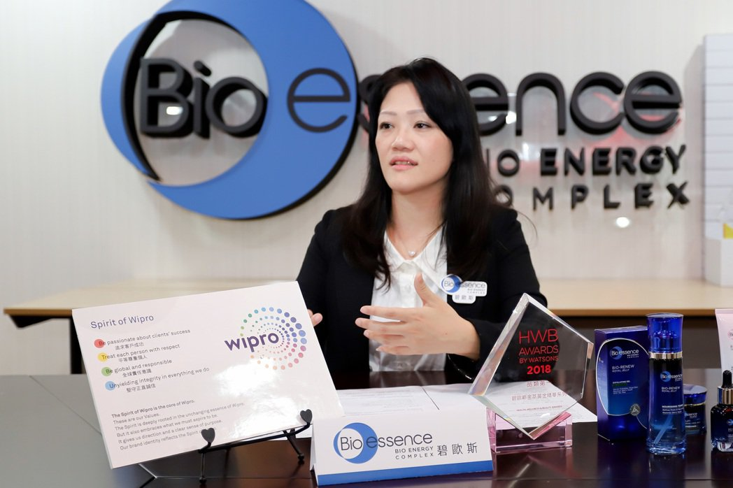 台灣沃盛執行長何旻凌指出,該公司與Cyberbiz合作後,會員數明顯提高,今年更...