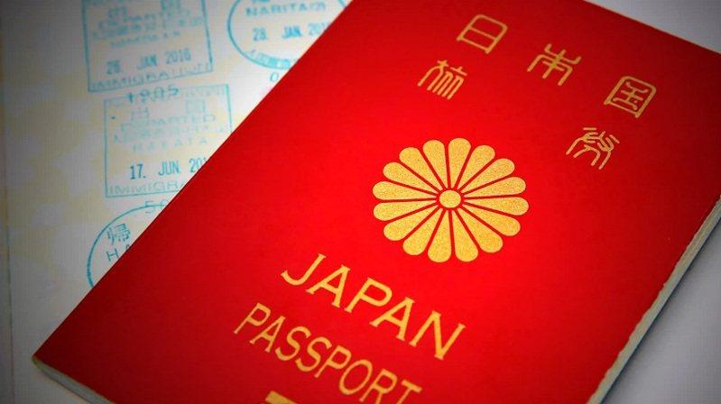 全球居留權和公民身分顧問公司公布最新全球護照指數,日本因可以免簽或落地簽方式進入191個國家或地區,蟬聯全球護照好用度榜首。圖擷自nikkei.com/
