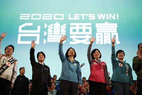 本土意識保衛戰:台灣民主並沒有你想像中堅強