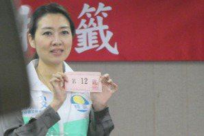 綠黨無緣國會 鄧惠文感性PO文:就想老派地說一句
