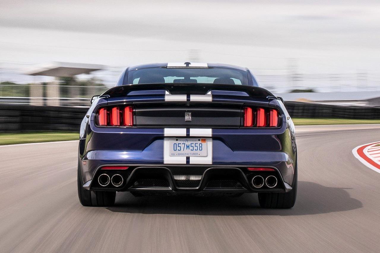 2019年北美Pony Car三巨頭銷量均下降 但野馬仍舊穩居龍頭!