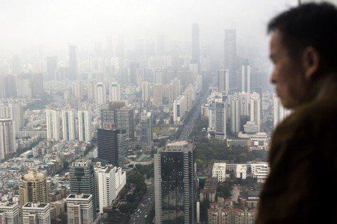 金融海嘯以來最慘:中國重要城市商辦空置率為何屢創新高?