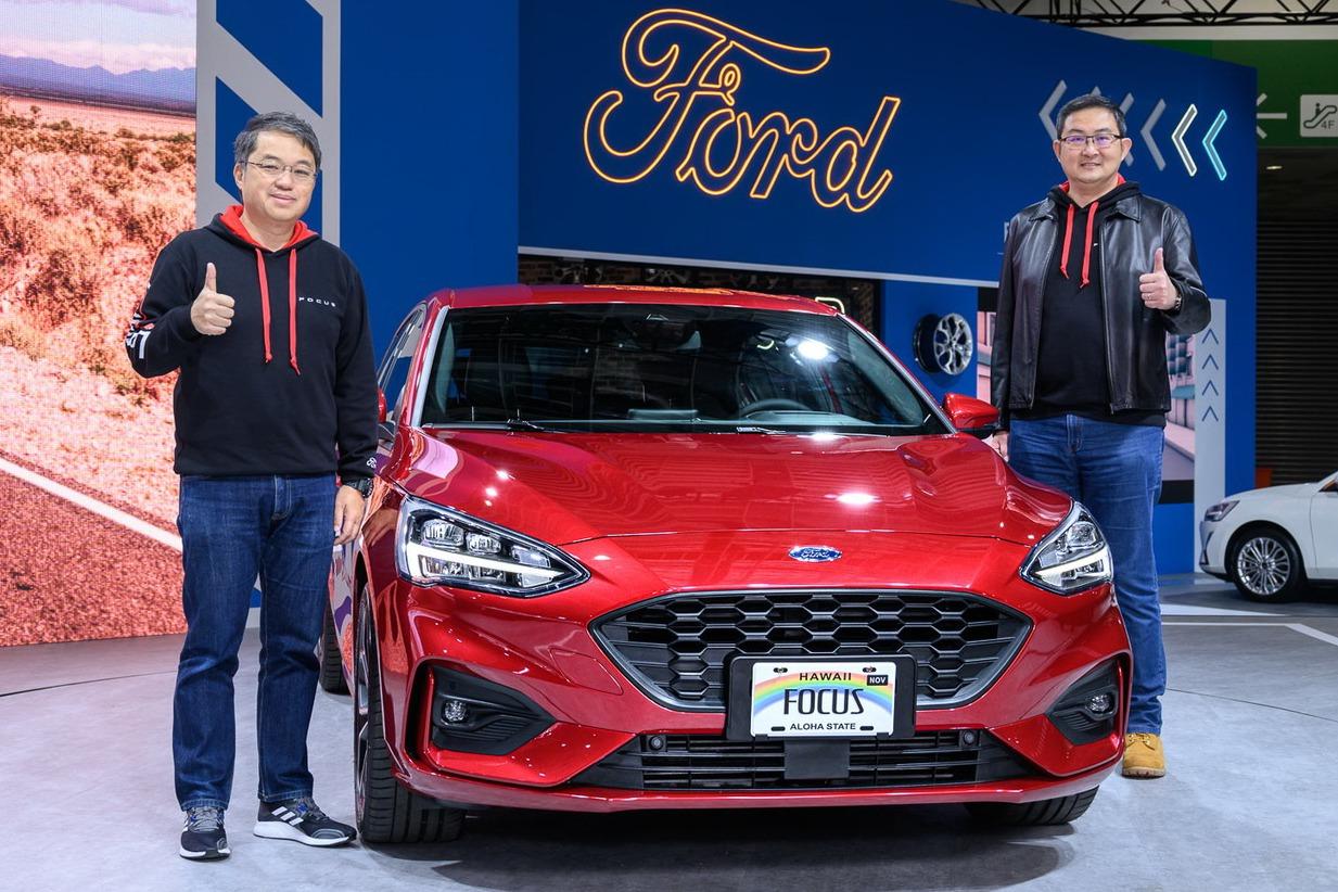2019年銷售成長破25% Ford今年不只拚產品也拚服務