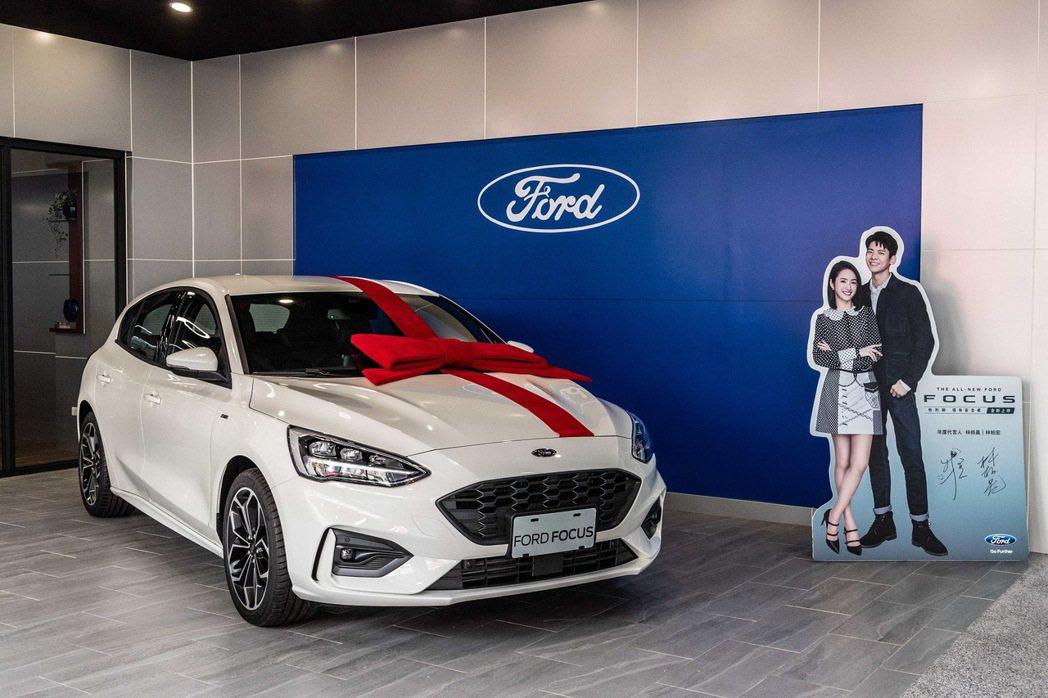 Ford瑞特汽車位於台南市東區的展示中心暨服務廠承襲Ford為全新交車整備中心所...