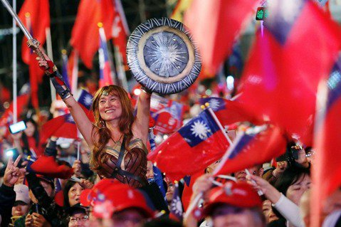 黃涵榆/不是「出征」而已:面對民粹主義狂潮,我們仍在路上