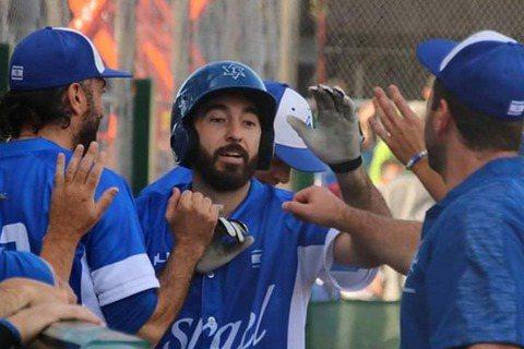 棒球/為了打東奧 以色列球員上網募款