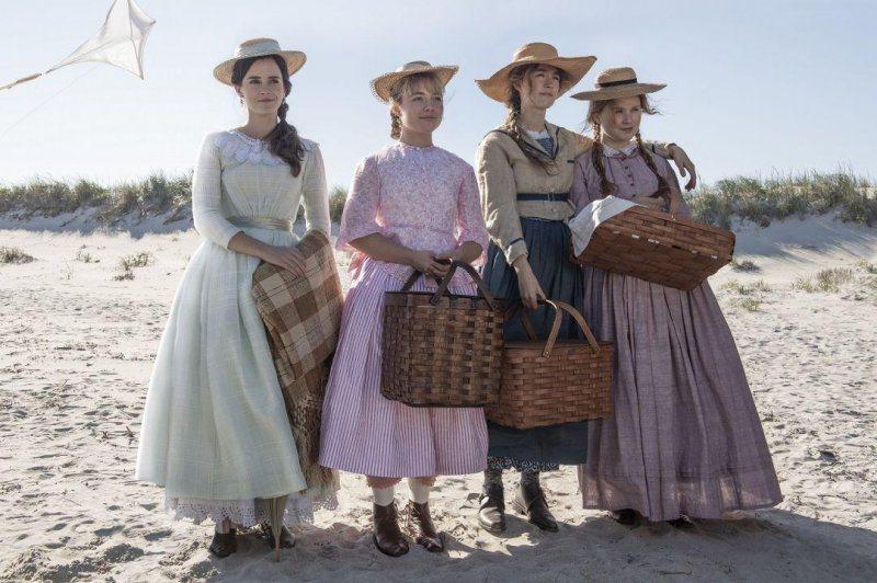 「她們」集結艾瑪華森、瑟夏羅南以及梅莉史翠普等知名影星,是今年春節最溫馨的電影。...