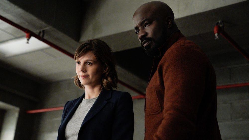 「Evil惡靈偵探」結合懸疑與靈異、奇幻,娛樂性不弱。圖/FOX提供