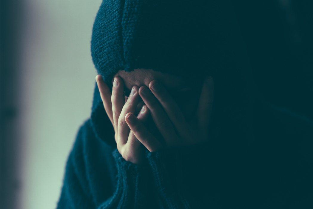 每100個人就有1個人可能罹患思覺失調症。示意圖/ingimage
