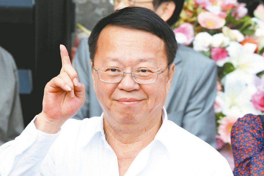 國揚漢來創辦人侯西峰