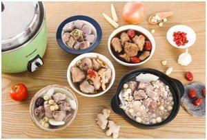 「映鮮in fresh」嚴選在地食材,為忙碌現代人設計多款簡單電鍋食材包及真材實...
