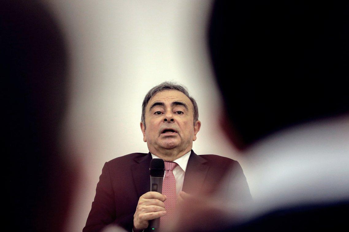「我就是不想死在日本,才會逃離司法迫害!」震驚國際的前Nissan汽車CEO 高...