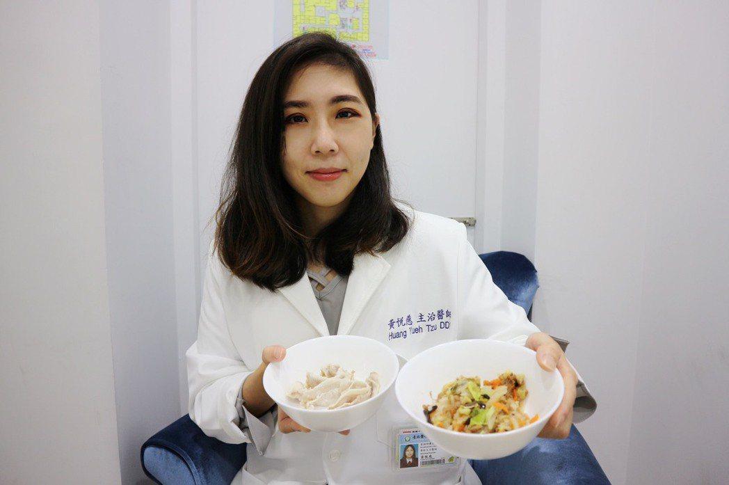 長輩若已經沒辦法正常咀嚼水煮肉片,只能吃比較軟爛的食物,如白菜滷等,顯示牙口可能...