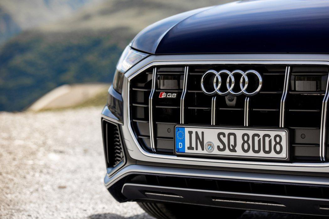 外媒報導Audi今年將推出更大更豪華的休旅:全新Q9。 摘自Audi