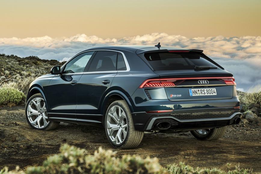 對抗BMW X7與賓士GLS Audi今年還要推出全新休旅Q9?