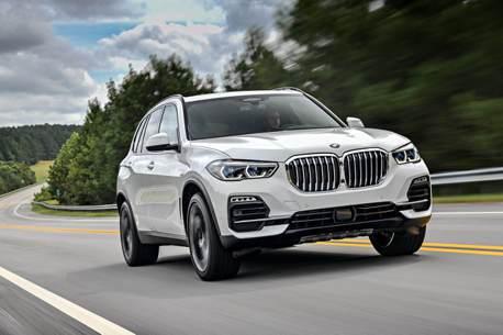 【BMW元月禮遇專案】 全車系享購車多元方案 指定車型加贈一年乙式全險