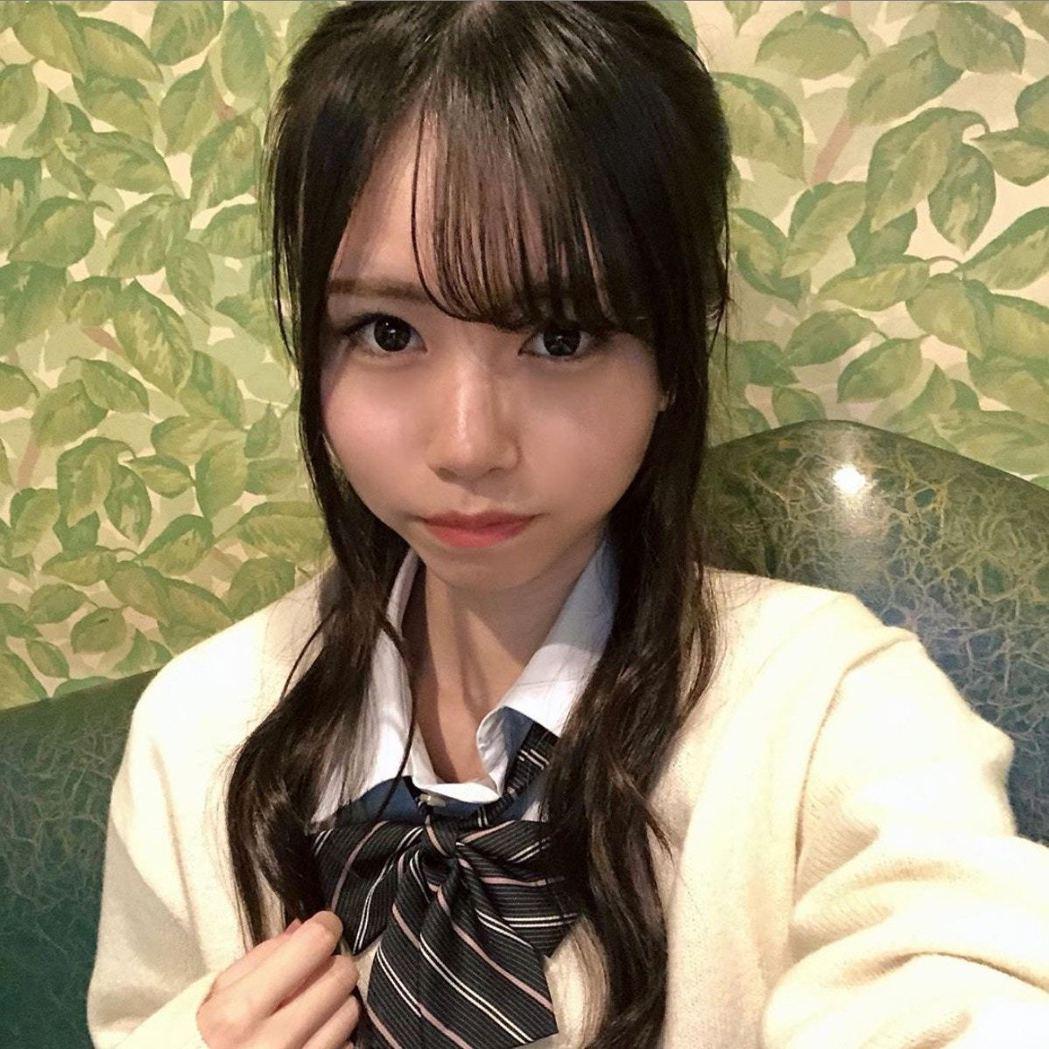 圖片來源:大友美有IG