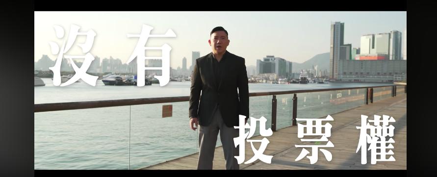 杜汶澤呼籲台灣人1/11回家投票。圖/摘自臉書
