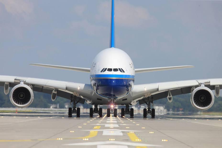受到陸客來台大縮減衝擊,今年兩岸春節加班機數量創十年來最低紀錄!2020年兩岸春節加班機的申請已完成核准,國籍加陸籍航空總計196班,僅為去年總數的三成七而已。圖/南航資料照