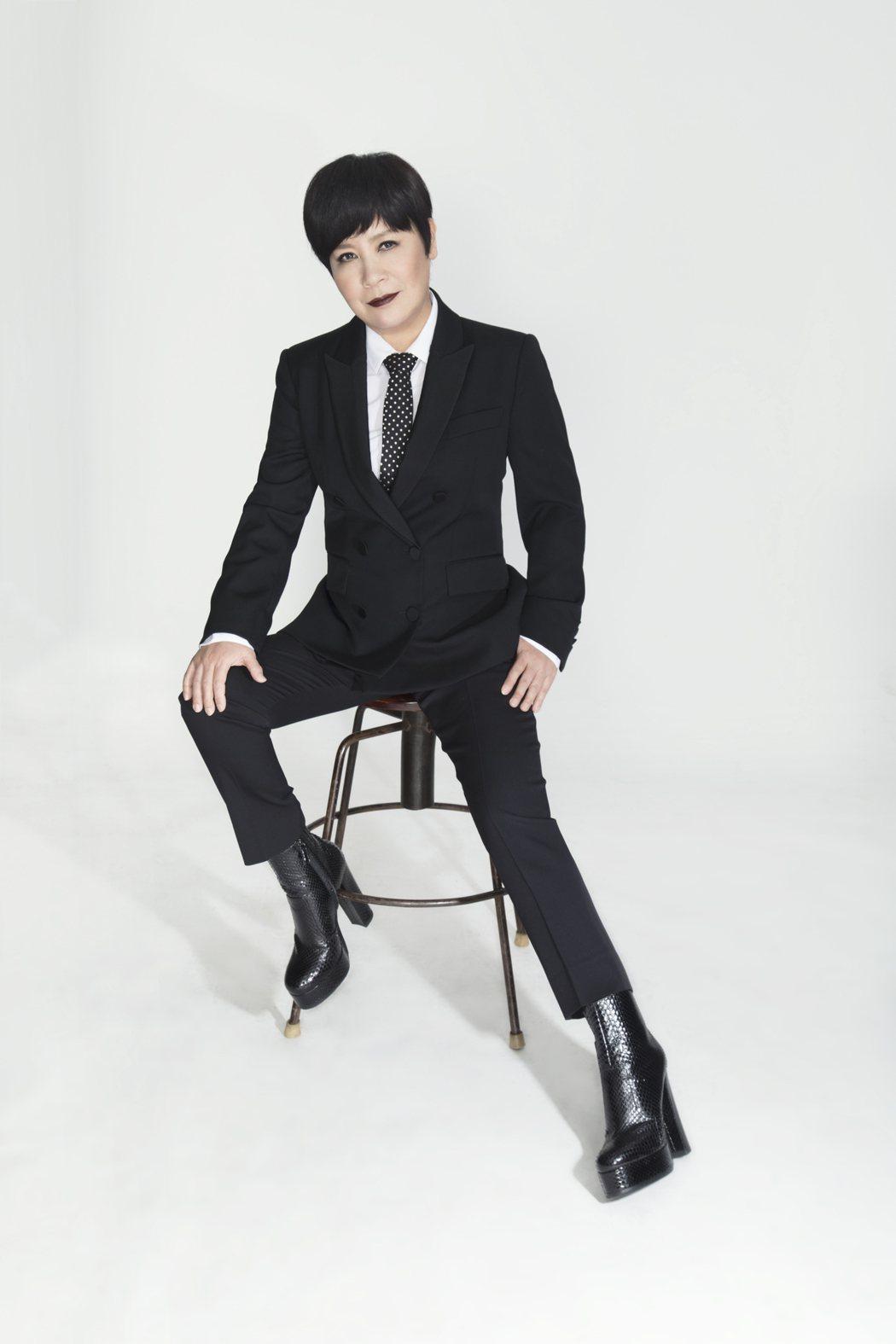 黃小琥推出新歌「春到了」。圖/華納提供
