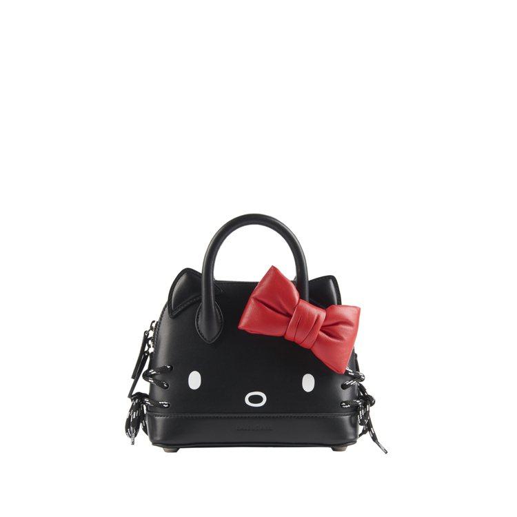 Kitty Ville Top Handle包款(XXS),55,900元。圖/...