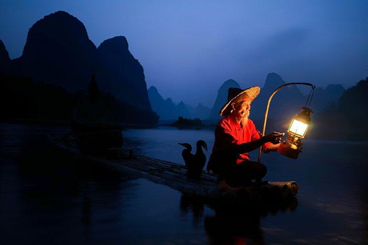 美國著名攝影師Austin Mann使用iPhone 11 Pro拍攝下的夜間模...