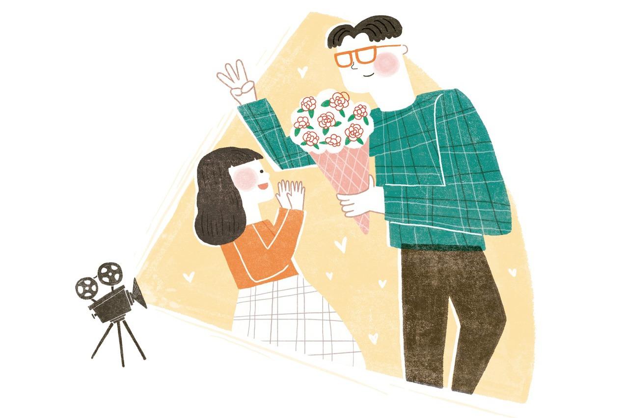【婚姻故事】千尋/第三次之約
