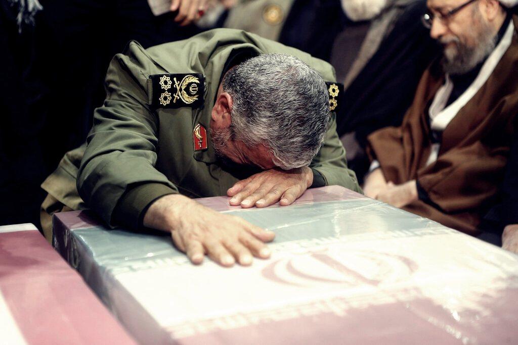 危機的蝴蝶效應,一開始是怎麼觸發的?美軍殺死「恐怖頭子」蘇萊曼尼,又該是不該? ...