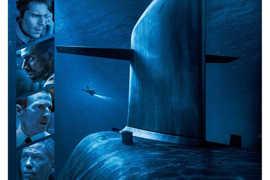 《潛艦追緝》怎麼選都有犧牲的抉擇