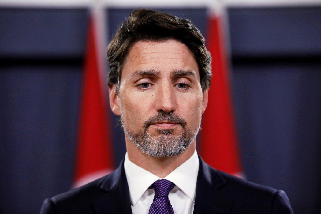 加拿大總理杜魯多表示,情報顯示,在伊朗失事的烏克蘭客機遭到誤擊。路透
