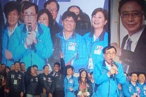 韓國瑜選前之夜助講 李四川:讓高雄產生總統