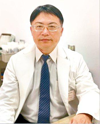 李政鴻 台中榮總骨科部主任