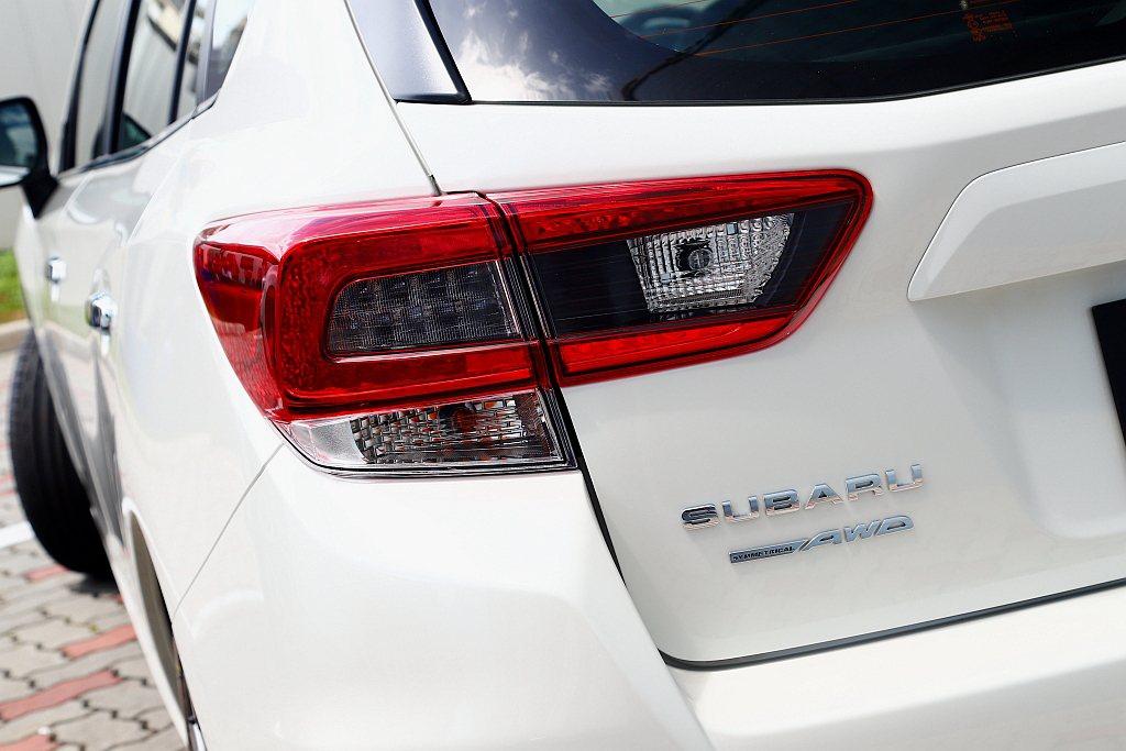 透過外觀、內裝許多修改的Subaru Impreza,大幅提升市場銷售競爭力。 ...