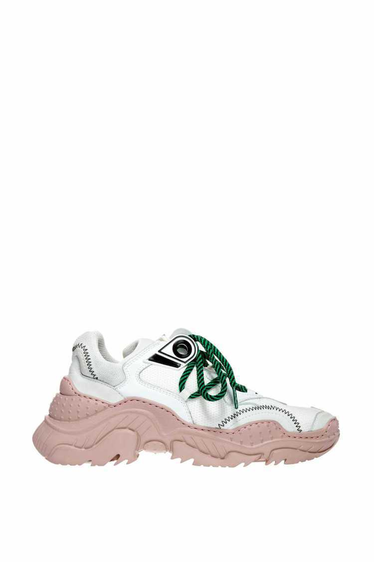 N°21 Billy Sneakers拼色款,售價23,900元。圖/MINOS...