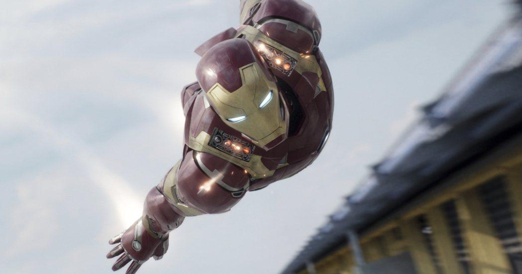 「鋼鐵人」是漫威英雄片征服全球的大功臣,但往後漫威需要其他新台柱。圖/摘自imd...