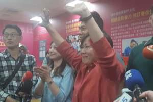 高市立委選舉/領先萬票! 劉世芳宣布「八仙過海」:我是第8個